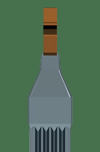 Chrone-Anode-head